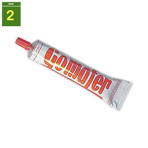 DOJA Industrial | Cola de contacto GOMAFER 50 cc | Colas
