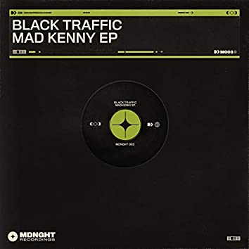 Mad Kenny EP