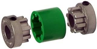 J/B Industries PR-208 Flexible Vacuum Pump Coupler