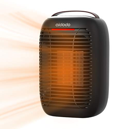 Mini Calefactor Cerámico