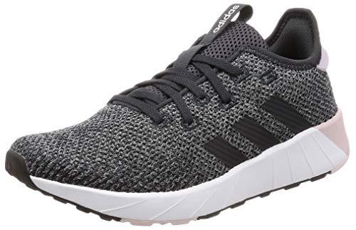 adidas Damen Questar X BYD Fitnessschuhe, Schwarz (Negbás/Carbon/Gris 000), 38 2/3 EU