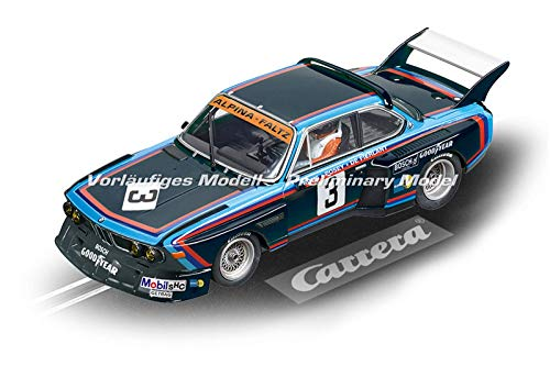 Carrera 20030923 BMW 3.5 CSL No.3, 6h Silverstone 1976