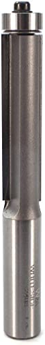 discount Whiteside Router Bits 2408 Flush Trim Bit with discount 1/2-Inch wholesale Cutting Diameter and 2-Inch Cutting Length sale