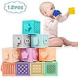 UNiPLAY Mix Series Jumbo Soft Building Blocks |...