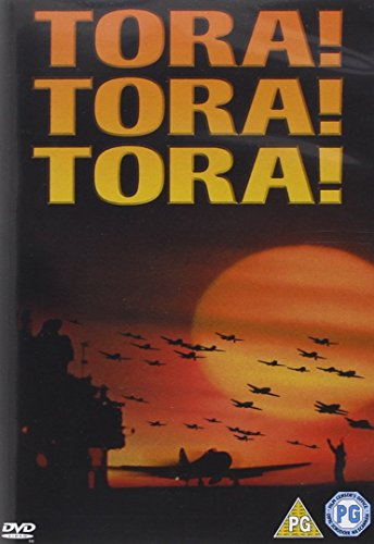 Tora Tora Tora DVD [Reino Unido]