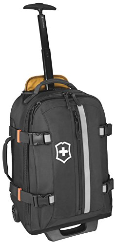 Victorinox Luggage Ch 97 2.0 20 Tourist, Black, One Size
