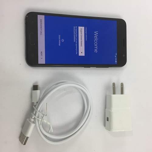 Asus Zenfone V V520KL 32GB Hybrid Dual SIM Verizon Phone - Sapphire Black