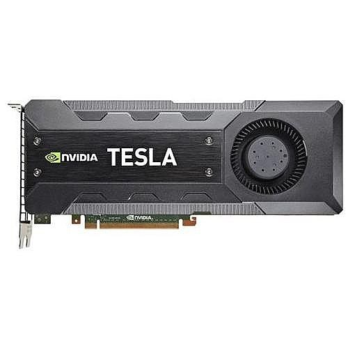 mächtig Grafikkarte NVIDIA Tesla K40 GPU 900-22081-2250-000