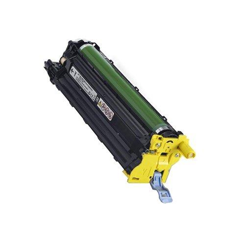 Genuine Dell 593-BBPI / 16C0Y S 2825 cdn Premium Drum Yellow 50000 Pages