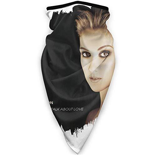 Nother Celine Dion Let's Talk About Love Outdoor Face Mundmaske Winddicht Maske...