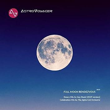 Full Moon Rendezvous (2019)