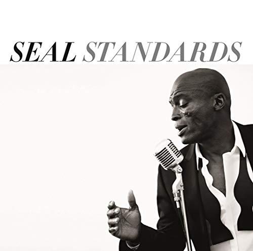 Standars [CD]