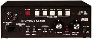 voice keyer mfj