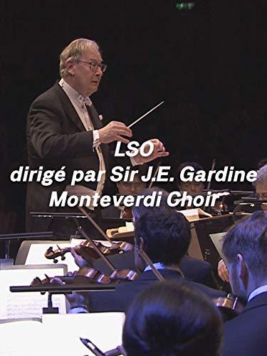 John Eliot Gardiner et le London Symphony Orchestra : Mendelssohn