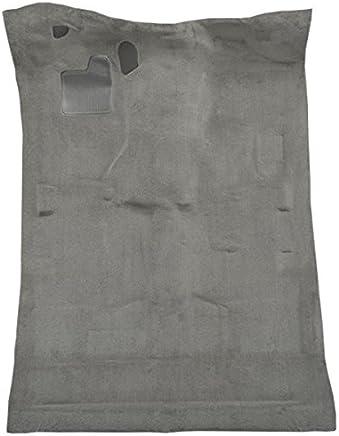 2001 to 2007 Toyota Sequoia Carpet Custom Molded Replacement Kit Complete Kit 801-Black Plush Cut Pile