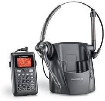 Plantronics PL-CT14 80057-01 Cordless phone with Headset - NEW - Retail - PL-CT14