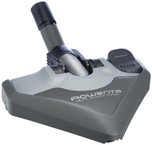 Rowenta ZR900501 Delta Silence Force Kopf, Adapter passt für Ø 32 - 35 mm