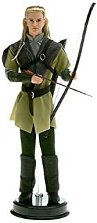 Barbie Collector 21319 Lord of The Rings Ken as Legolas