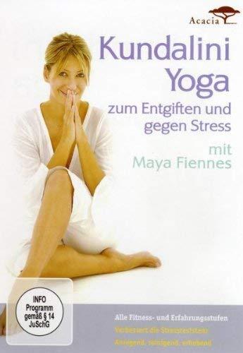 Kundalini Yoga - Zum Entgiften und gegen Stress