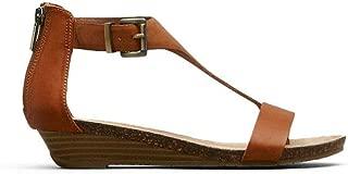 Women's Gal T-Strap Wedge Sandal