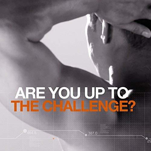 MARK LAUREN Workout DVD - Bodyweight 90-Day Challenge | Total Fitness Bodyweight Exercise Program New York