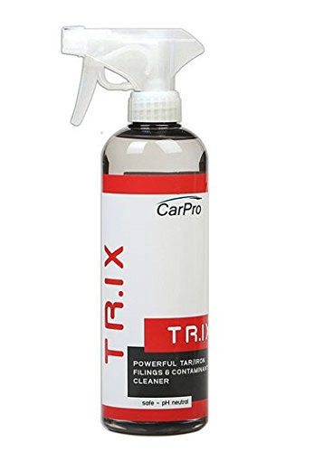 TRIX Tar and Iron Remover 500 ml