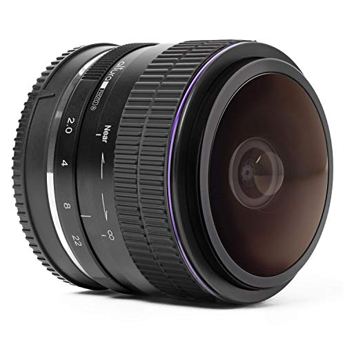 Altura Photo Camera Monopod and Ball Head Combo – Professional 360 Fluid Rotation for Canon, Nikon, Sony DSLR and Video