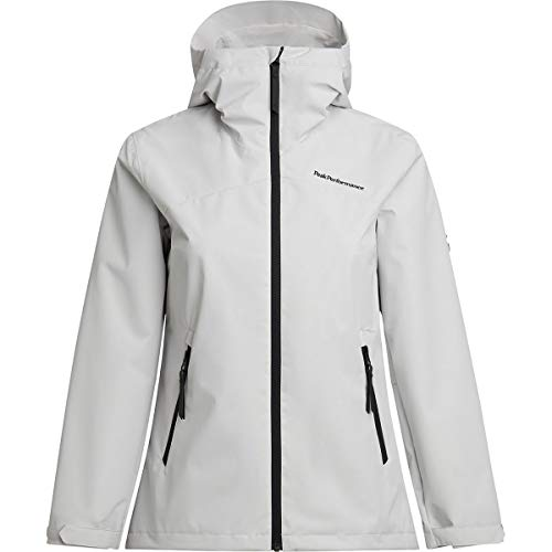 Peak Performance Damen Coastal Jacke, Antarctica