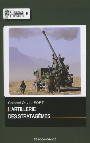 Artillerie des Stratagèmes (l')
