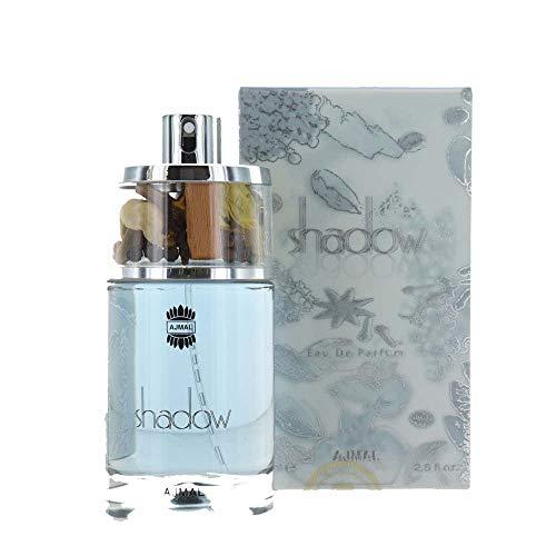 Ajmal Shadow for Men EDP - Eau De Parfum 75ML (2.5 oz)