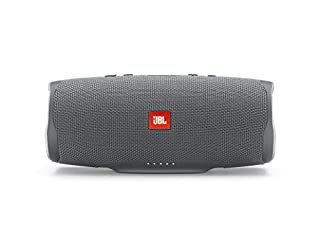JBL Charge 4 Portable Bluetooth Speaker and Power Bank with Rechargeable Battery for More Devices – Waterproof – Grey (B07HGHMTCL) | Amazon price tracker / tracking, Amazon price history charts, Amazon price watches, Amazon price drop alerts