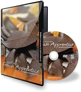 Chocolate Instructional DVD 6