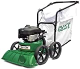 Billy Goat KV601 Multi-Surface Residential/Light Commercial Vacuum Push 27'