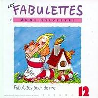Fabulettes Vol. 12, Fabulettes Pour De Rire