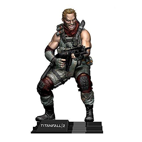 McFarlane Toys Titanfall 2 Blisk 7 Collectible...