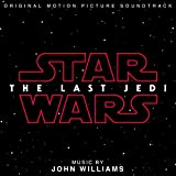 Star Wars: The Last Jedi [2 LP]