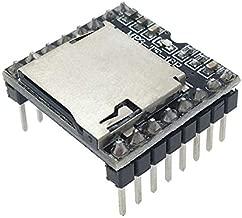 Mini MP3 Player Module TF Card U Disk Mini MP3 Player Audio Voice Module Board For Arduino DF Play Wholesale