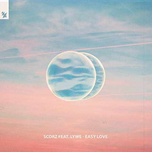 Scorz feat. Lywe