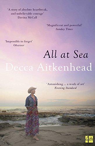 All at Sea (English Edition)