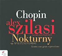 Nokturny by Chopin (2013-01-08)