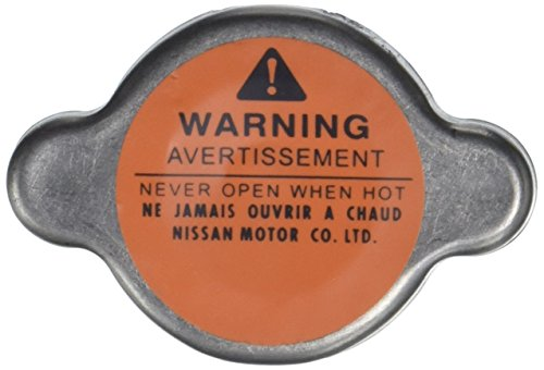 Genuine Nissan (21430-7S001) Radiator Cap Assembly