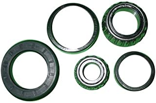 Complete Tractor 1108-8001 Wheel Bearing Kit (For Ford Tractor 4000 4600 4610 4630 /Ehpn1200C)