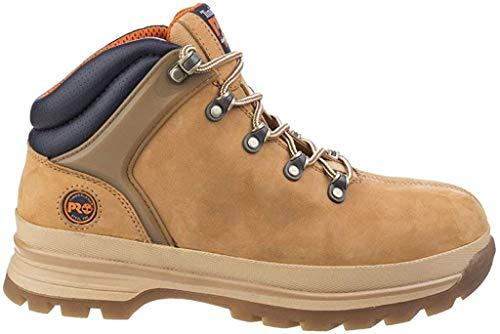 Timberland Pro Hommes Splitrock Xt À Lacet Sécurité Bottes Chaussures Bottines Blé 38