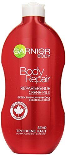 Garnier Body Feuchtigkeitscreme Body Repair, 400ml