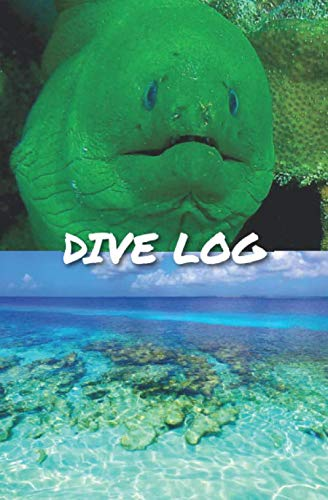Dive Log: Customized Dive Log for John Kiczek (SCUBA Logbook with 100 Entries, Imperial/Metric Conversion Tables, Hand Signal Review, Equipment & Goals Checklist, World Map, Band 5)