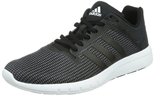 adidas Climacool Fresh - Zapatillas de Running para Hombre, Color Negro, Talla 42 EU