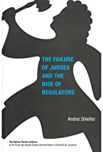 [(The Failure of Judges and the Rise of Regulators )] [Author: Andrei Shleifer] [Feb-2012]