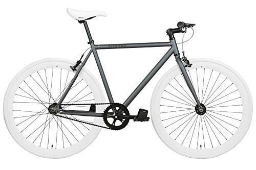 FabricBike- Bicicleta Fixie, piñon...