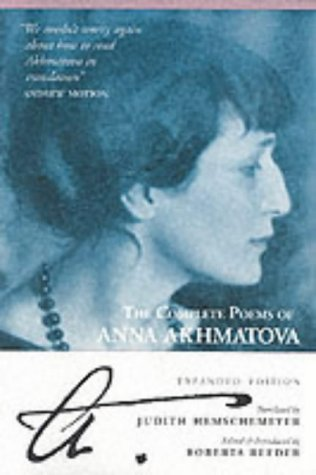 Price comparison product image The Complete Poems Of Anna Akhmatova