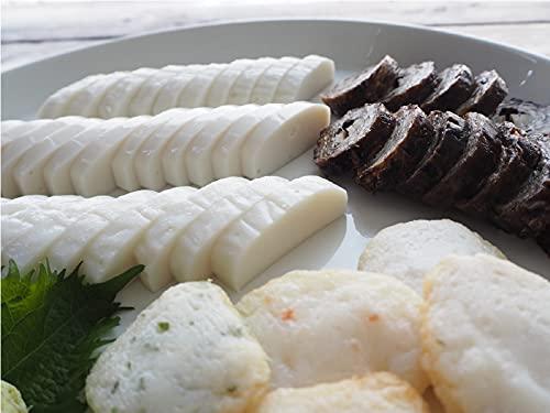 大和かまぼこ おすすめセット 5個入 高級焼き抜き蒲鉾 ごぼう巻き